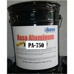 Aluminio con Fibra PA-750