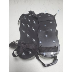 Zapatos para aplicar Coating