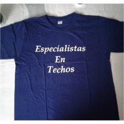 Camisa Techero