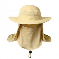 Sombrero Protector del Sol