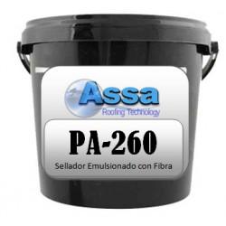Emulsión PA-260